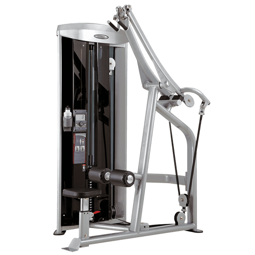 Mega Power Lat Pulldown MLM-300