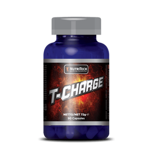 NutriTech T-Charge NTTC90