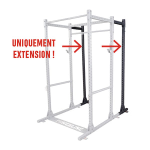 Powerline Power Rack Extension pour le PPR1000 PPR1000EXT