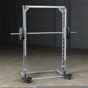 Powerline Smith machine home à charge guidée PSM144X