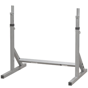 Powerline Rack à squats home PSS60X