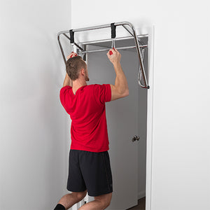 Body-Solid Barre de traction sur Porte PUB34