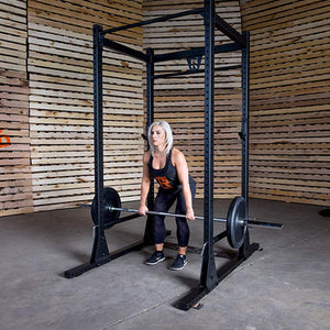 Rugged Power Rack Y100