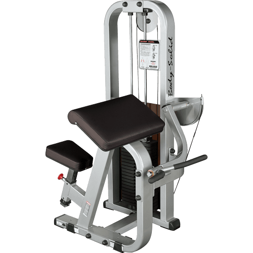 Body-Solid Pro Club Line Biceps Pro SBC600