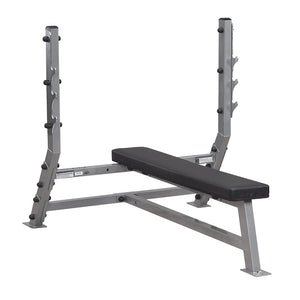 Body-Solid Banc plat olympique Pro Leverage SFB349G