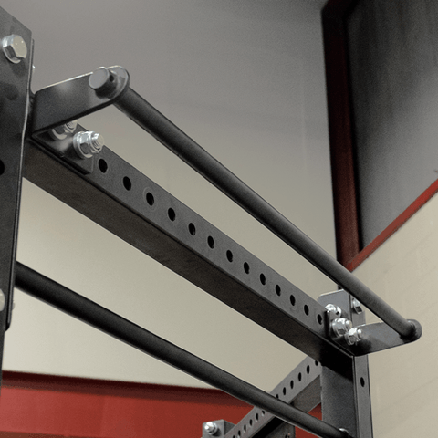 Body-Solid Hexagon option Single Pull Up SR-SPU