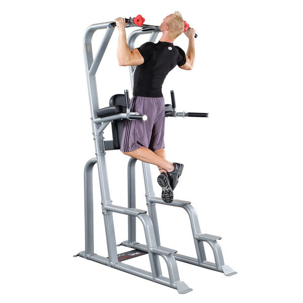 banc de musculation vertical