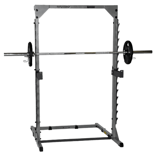 Body-Solid 3 en 1 Rack Multi-Press GBF48-1
