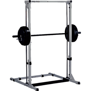 Body-Solid 3 en 1 Smith System Charge guidée GBF482