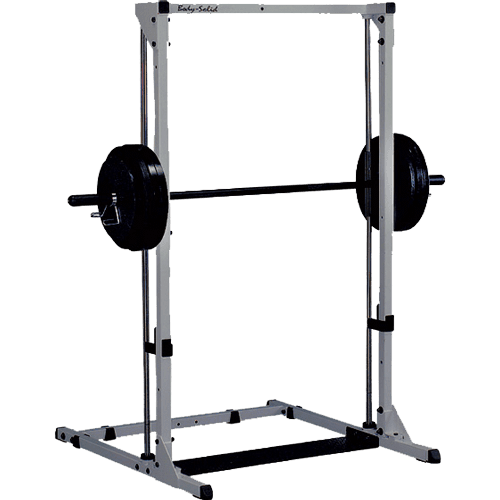 Body-Solid 3 en 1 Smith System Charge guidée GBF482OL LINEAR