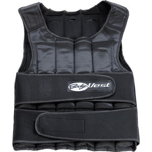 Bodytrading Veste lestée Body Vest 10-15-20kg WE100