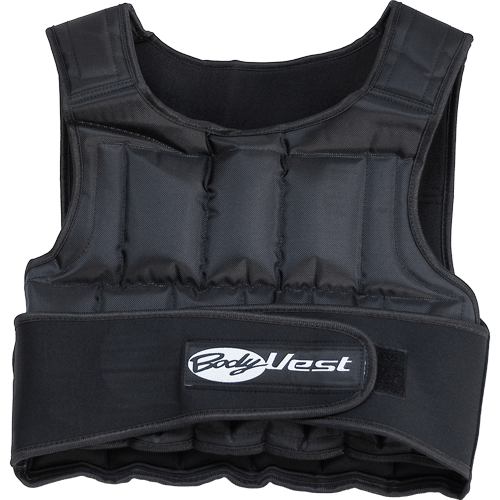 Bodytrading Body Vest 5kg-10kg-15kg-20kg WE100