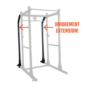 Rugged Power Rack Extension Y200