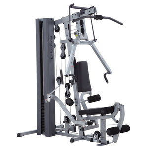 Body-Solid Home gym biangulaire EXM2750