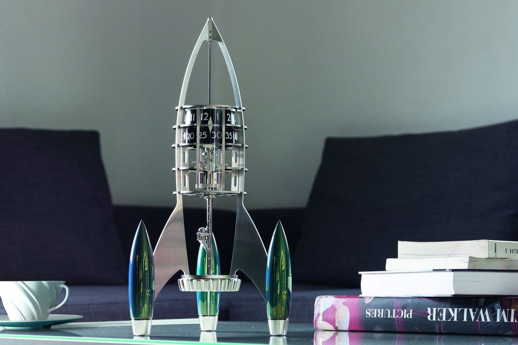 The MB&F Destination Moon
