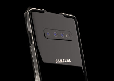 The Best Metal Cases for your Samsung Galaxy S10+