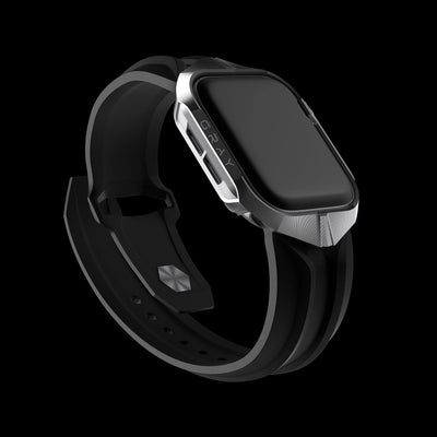 THE CYBER WATCH® CASE FOR APPLE WATCH SERIES 5