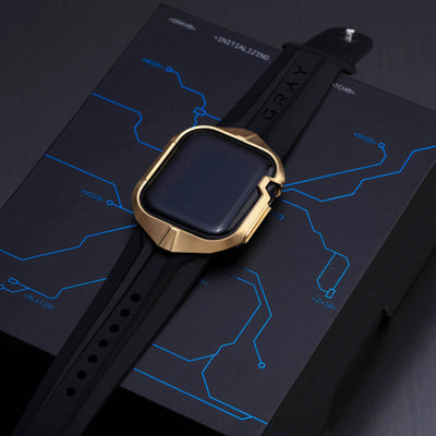 THE CYBER WATCH® CASE FOR APPLE WATCH SERIES 6