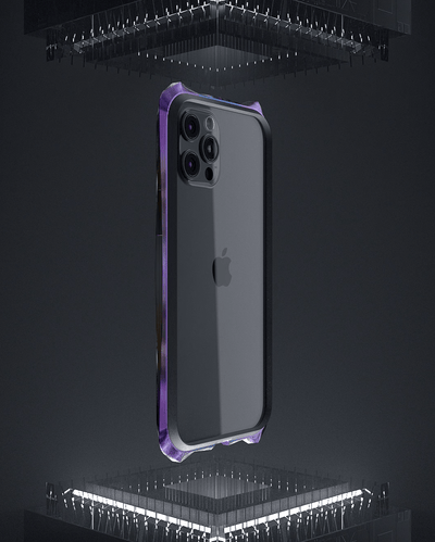 <HOW IT STARTED, HOW IT'S GOING> ADVENT® IPHONE 12