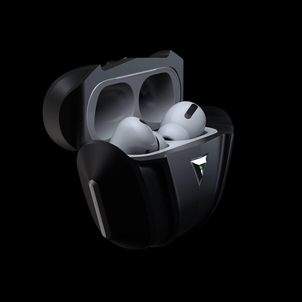 Raptor luxury designer AirPods pro case