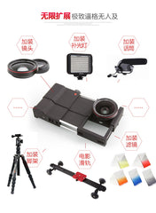 iPhone6/6Plus/5/5s対応 コンバージョンレンズ用ジャケット Mark II|Cinema Mount for iPhone6/6Plus/5/5s Mark II,Turtleback - MATENRO-HK - 10