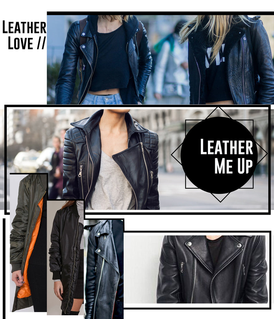 Leather Love