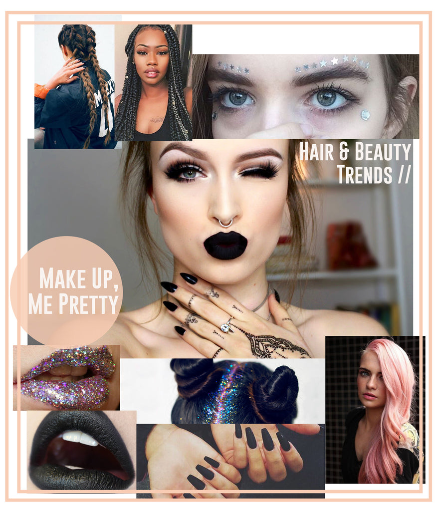 Hair & Beauty Trends