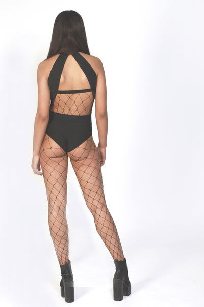 FULL BODY FISHNET TIGHTS