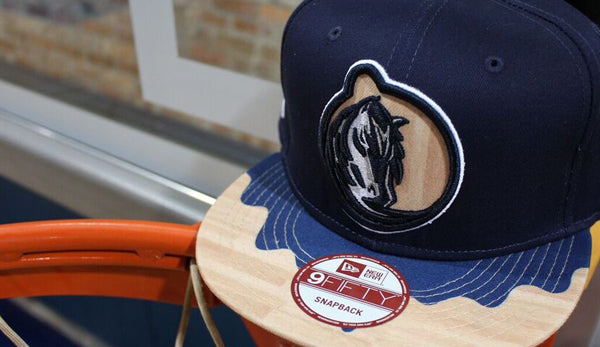 YUMS x Dallas Mavericks Collab
