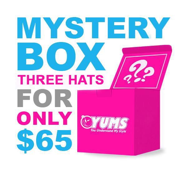 YUMS Mystery Box