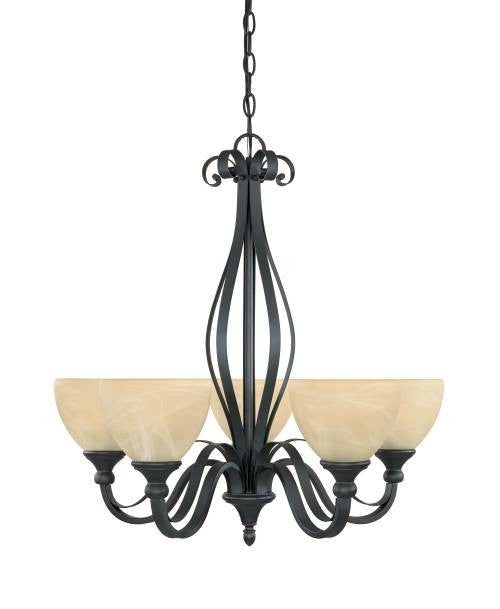 82885 bnb burnished bronze 5 lt del amo chandelier in stock 82885 bnb burnished bronze 5 lt del amo chandelier designers fountain mozeypictures Gallery