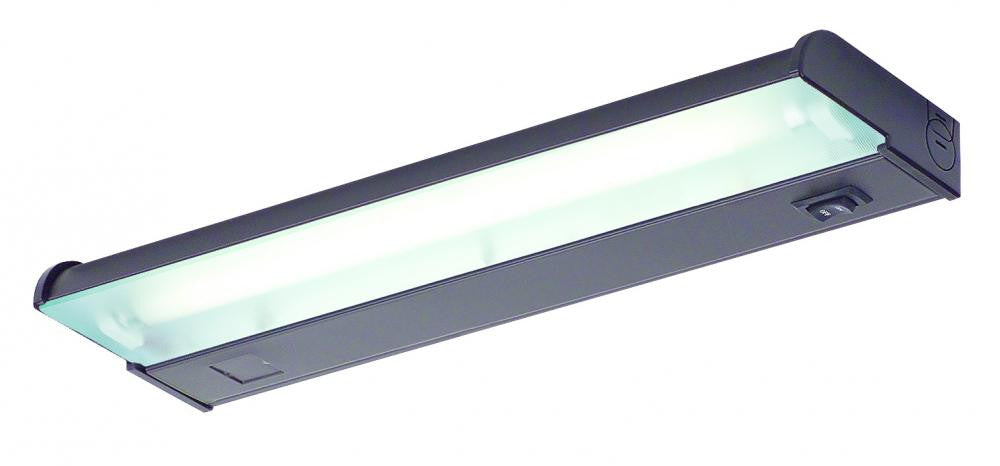 CAF-16-WT - White Direct Wire 1 Lt. Fluorescent Undercabinet Light ...