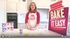 Check out our latest demo - it is this easy to make you own cookies!!