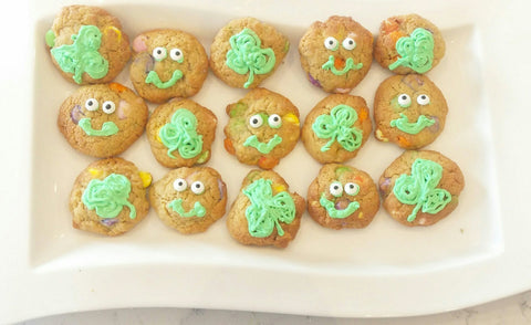 Paddy's Day Cookies