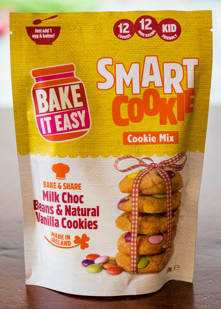 Smart Cookie Cookie Mix Pouch