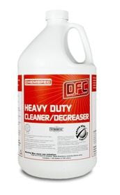 CHEMSPEC DFC Heavy Duty Cleaner/Degreaser
