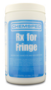 CHEMSPEC RX For Fringes