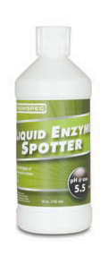 Liquid Enzyme Spotter