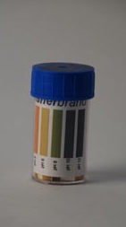 PH Paper Test Strips, Pack Handy pack of pH papers