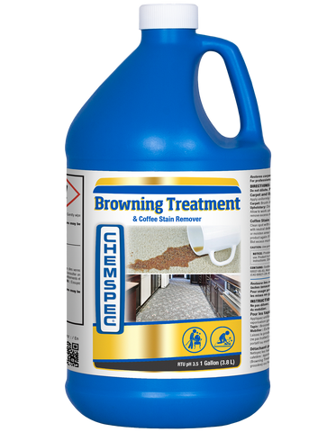 Chemspec Browning Treatment/Coffee Stain Remover