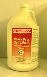 CHEMSPEC Heavy Duty Soil Lifter
