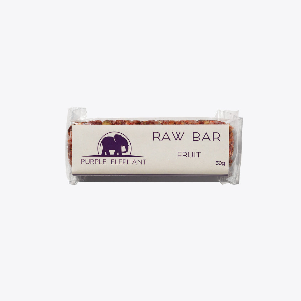 Raw Bar  – Fruit