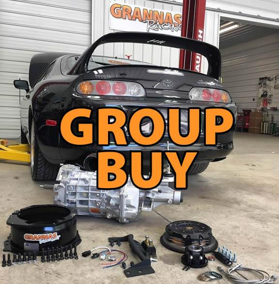 Grannas T56 Magnum GROUP BUY 2019 has started!