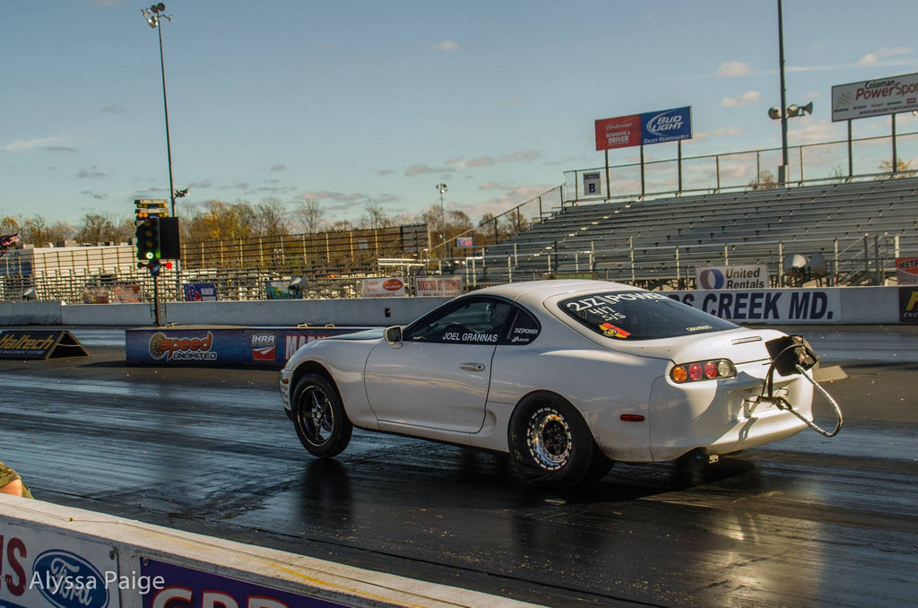 grannas racing 6-speed supra