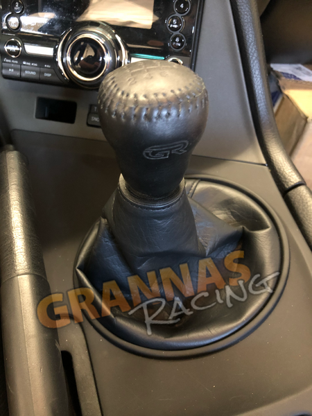 Leather Tremec 6-Speed T56 Magnum Shift Knob - MKIV Supra