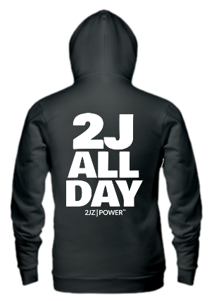 2JZ ALL DAY sweatshirt