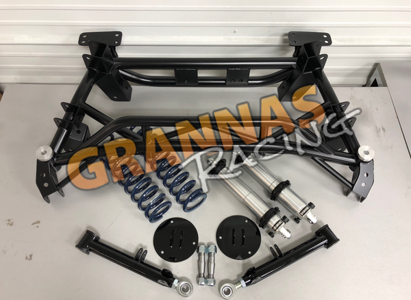 Supra Mkiv jza80 tubular rear subframe ultimate irs