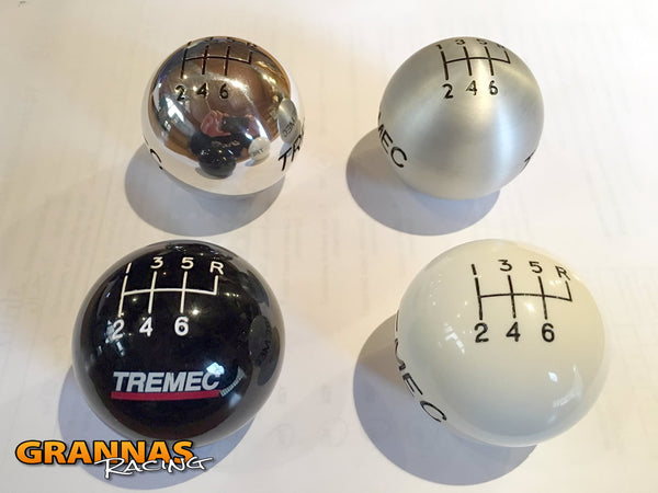 Tremec 6-Speed T56 Magnum Shift Ball - Shifter Knob