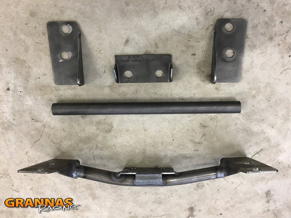 2JZ/1JZ Universal T56 Magnum swap kit. For any 2JZ powered chassis