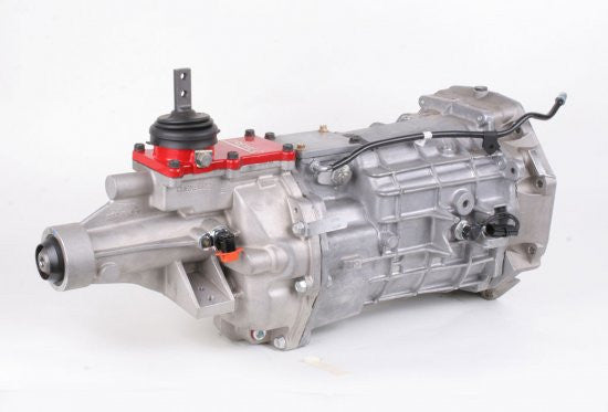 GR1000F Faceplated T56 Magnum Transmission (trans only)